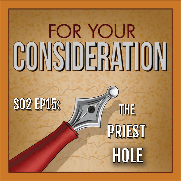 BP Podcast S02 EP15: The priest's hole