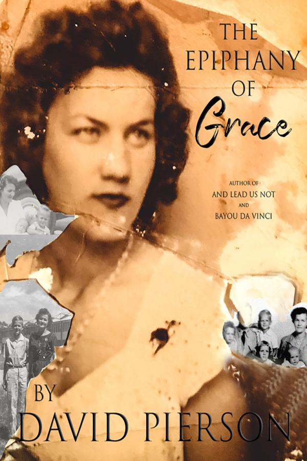 The Epiphany of Grace Hymel
